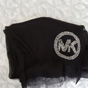 Michael Kohrs scarf